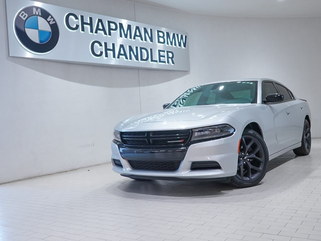 Used 2019 Dodge Charger SXT