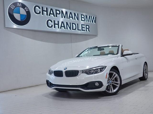 2019 BMW 4-Series 440i Nav