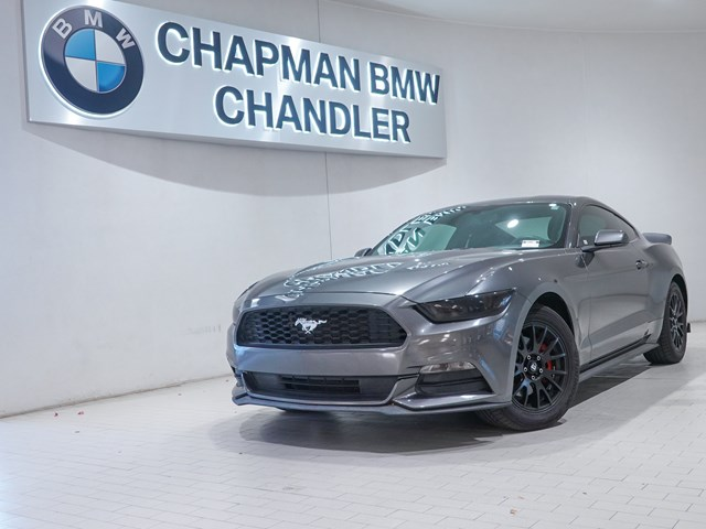 Used 2016 Ford Mustang V6