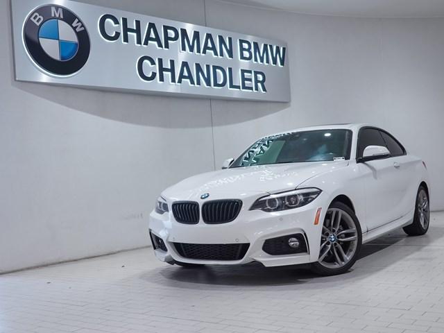 2019 BMW 2-Series 230i Premium/M-Sport Pkg Nav