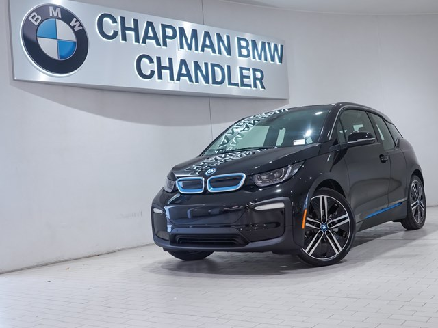 2021 BMW i3