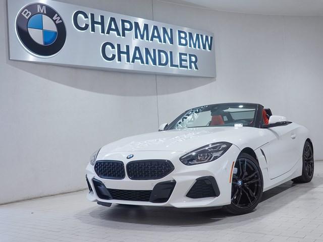 Certified Pre-Owned 2019 BMW Z4 sDrive 30i M-Sport Pkg Nav