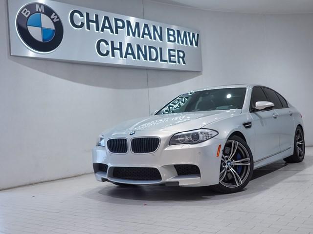 2013 BMW M5 Exec Pkg Nav