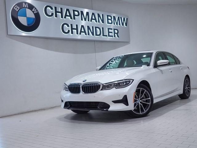 2021 BMW 3-Series
