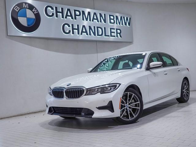 2020 BMW 3-Series 330i Nav