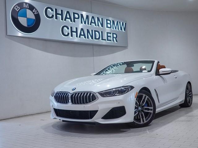 2022 BMW 8-Series 840i Convertible