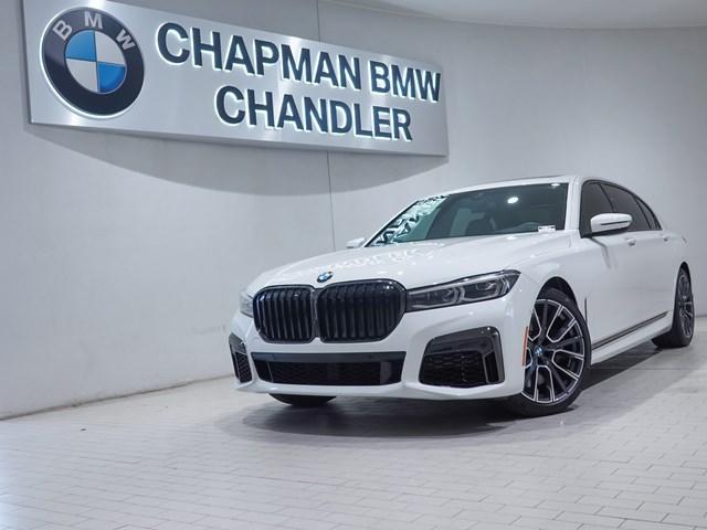 2022 BMW 7-Series