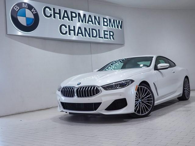 2022 BMW 8-Series