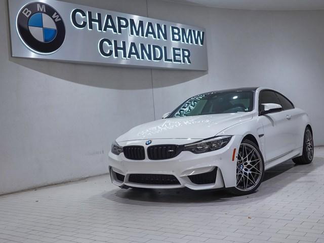 2020 BMW M4 Exec/Comp Pkg Nav