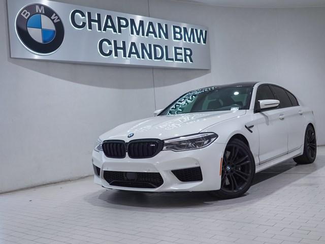 2019 BMW M5 Exec Pkg Nav