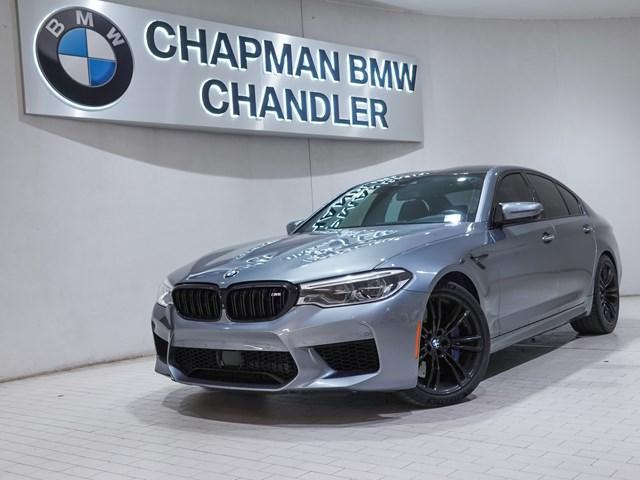 2018 BMW M5 Executive Pkg Nav