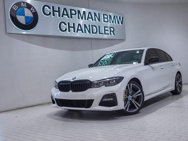 2022 BMW 3-Series