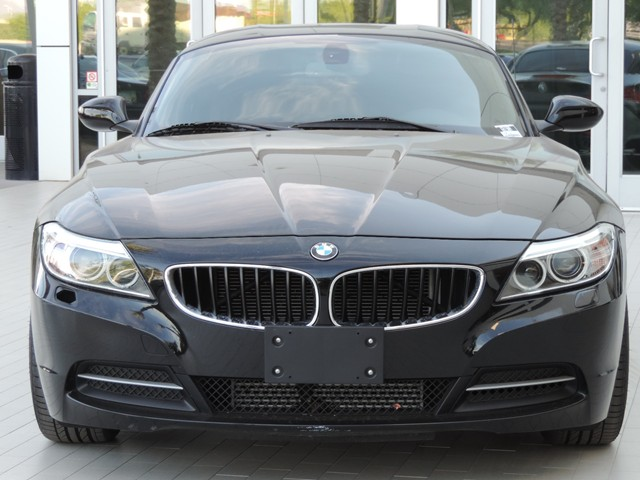 used 2014 bmw z4 sdrive28i for sale stock 68190a. Black Bedroom Furniture Sets. Home Design Ideas