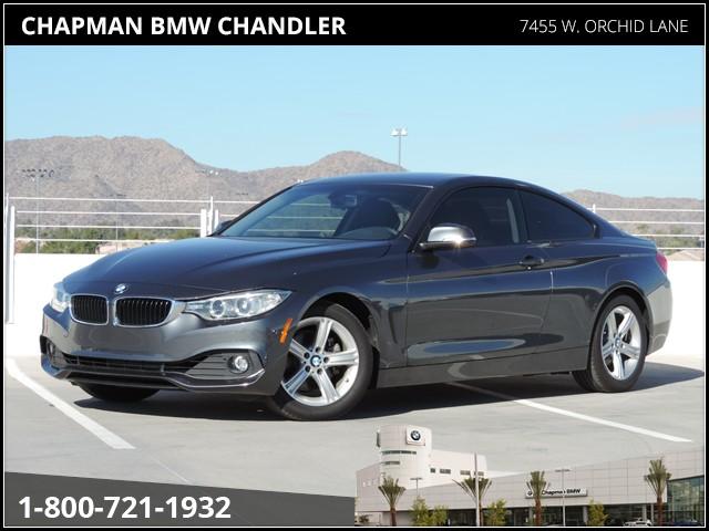 2014 BMW 4-Series 428i Details