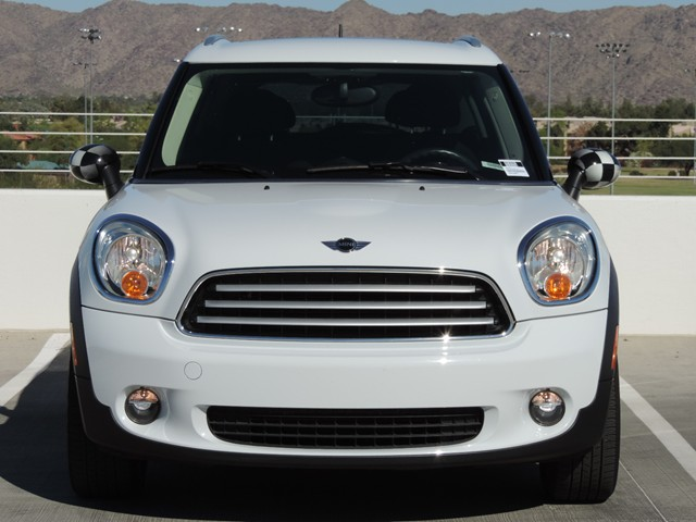 used 2011 mini cooper countryman for sale stock 68666a chapman bmw on camelback. Black Bedroom Furniture Sets. Home Design Ideas