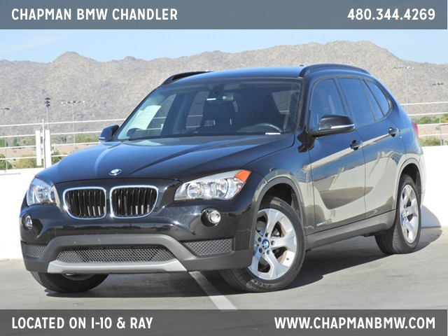 2014 BMW X1 sDrive28i Details