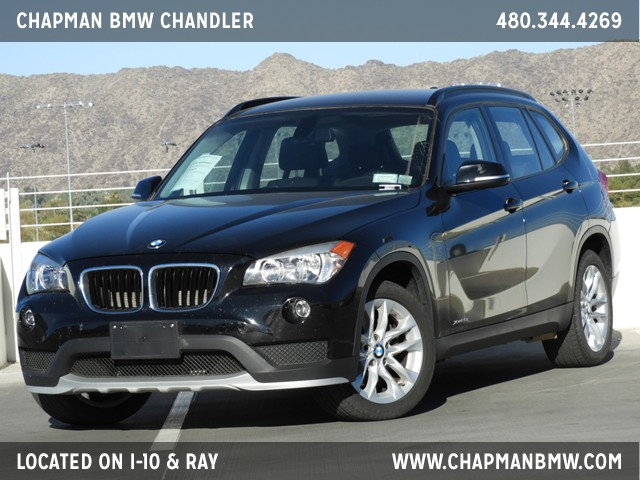 used 2015 bmw x1 xdrive28i for sale stock 69322 chapman bmw on camelback. Black Bedroom Furniture Sets. Home Design Ideas