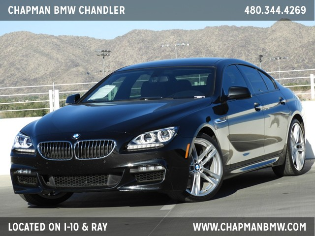 used 2015 bmw 6 series 640i m sport gran coupe rwd for autos post. Black Bedroom Furniture Sets. Home Design Ideas