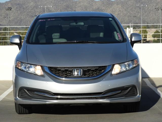 2013 Honda Civic LX – Stock #69803B