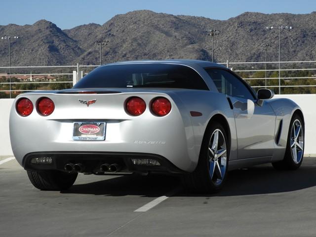 2012 Chevrolet Corvette  – Stock #69853B
