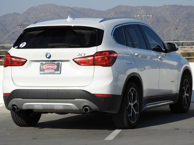 2017 BMW X1 xDrive28i – Stock #69883B