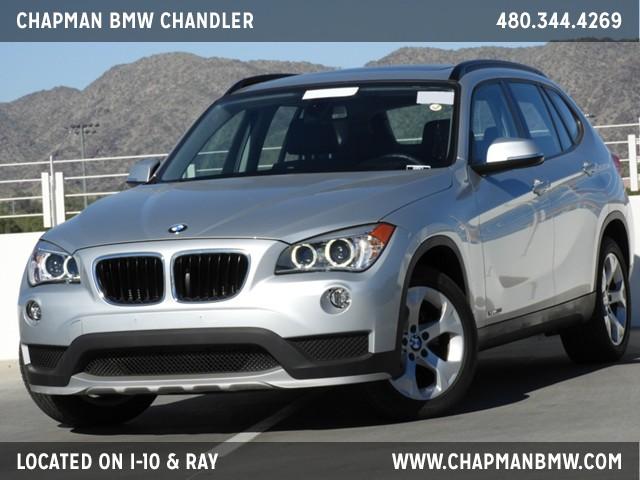 2015 BMW X1 sDrive28i Details