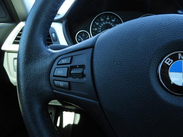 2016 BMW 3-Series Sdn 320i – Stock #69953