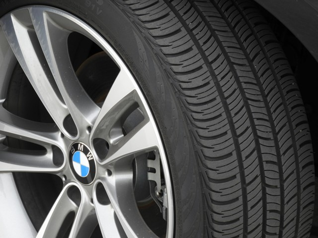 2018 BMW 3-Series Sdn 330i Prem Pkg Nav – Stock #69962