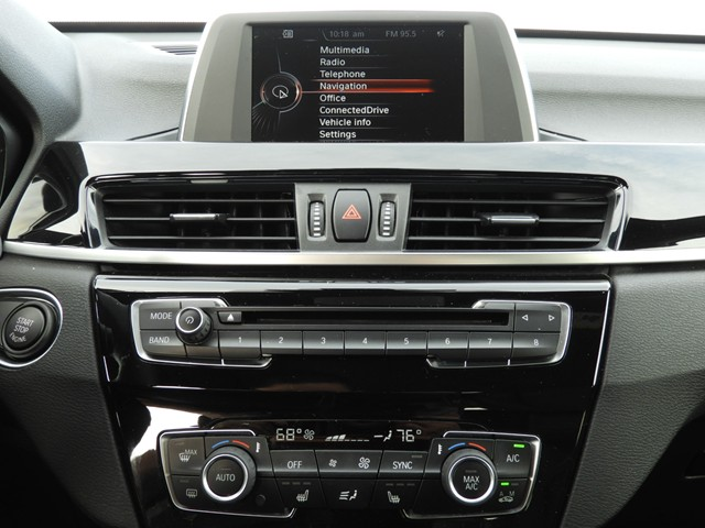 2016 BMW X1 xDrive28i Nav – Stock #69982