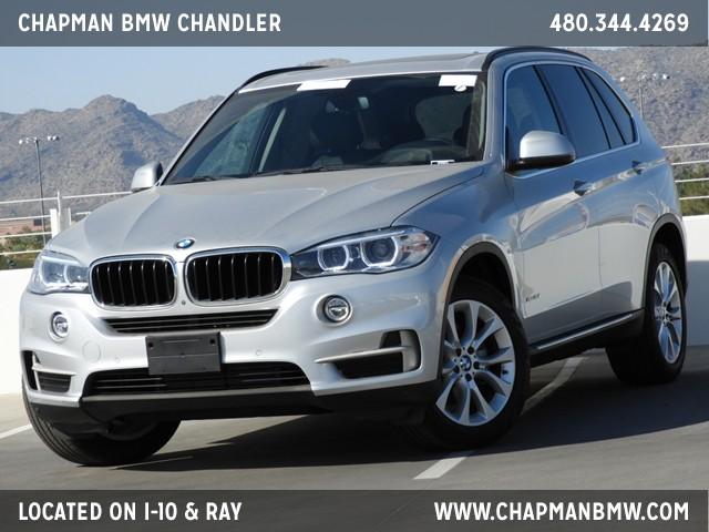 2016 BMW X5 xDrive35i Prem Pkg Nav – Stock #69983