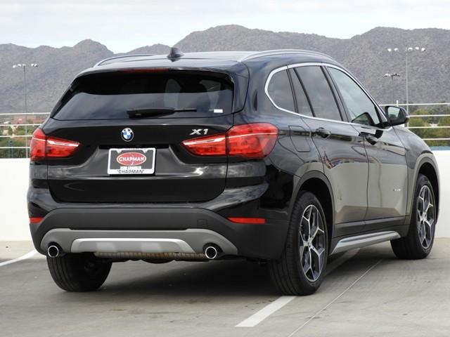 2018 BMW X1 xDrive28i Nav – Stock #69985