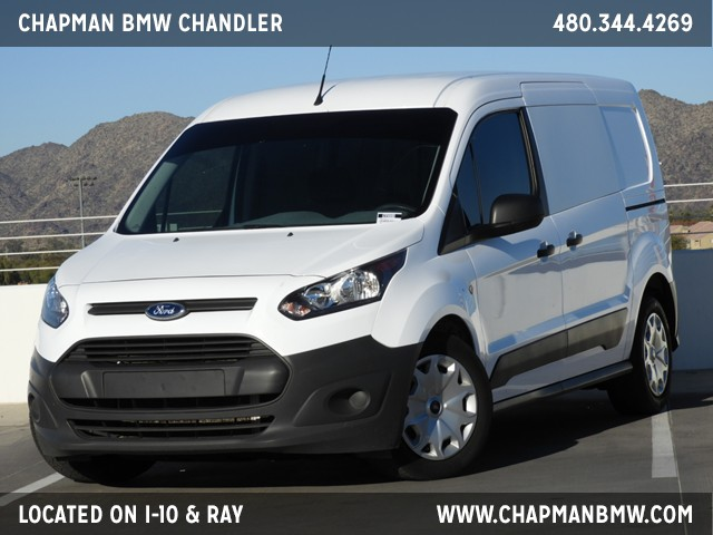 2015 Ford Transit Connect Cargo XL – Stock #69988B