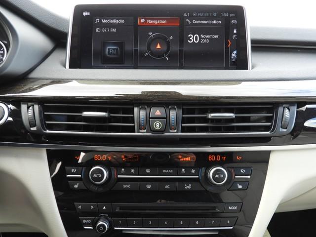 2018 BMW X5 sDrive35i Prem Pkg Nav – Stock #70004