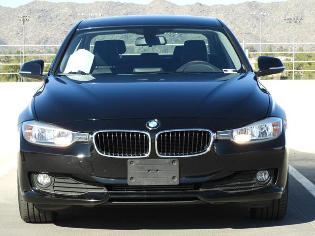 2015 BMW 3-Series Sdn 320i – Stock #70007