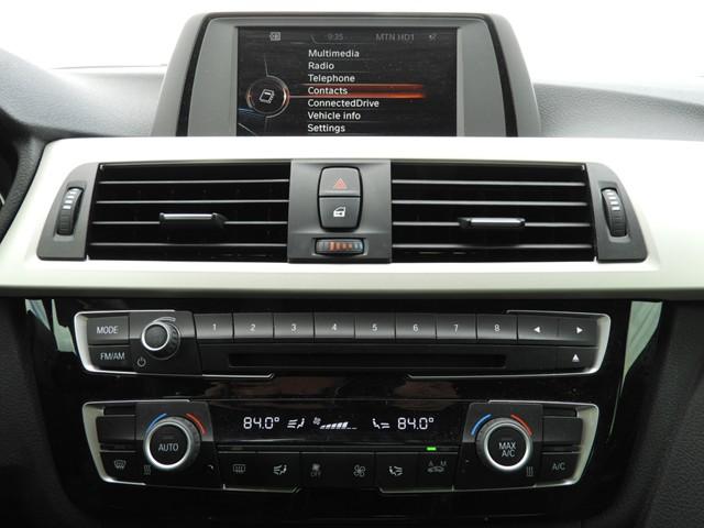 2016 BMW 3-Series Sdn 320i – Stock #70019