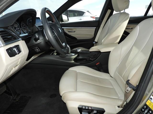 2016 BMW 3-Series Sdn 328i xDrive Prem Pkg Nav – Stock #70020