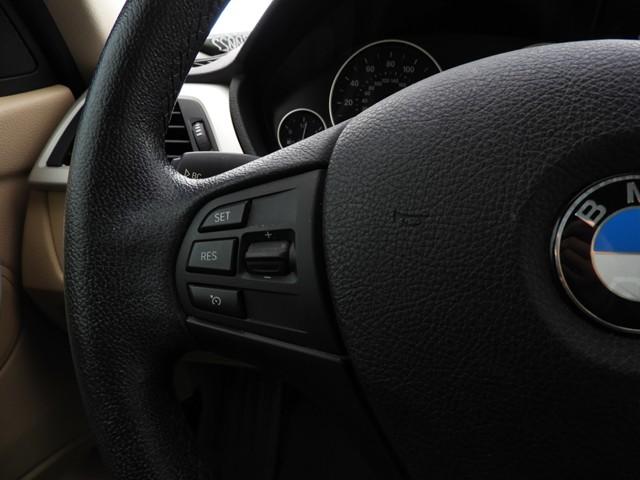 2015 BMW 3-Series Sdn 320i Nav – Stock #70022