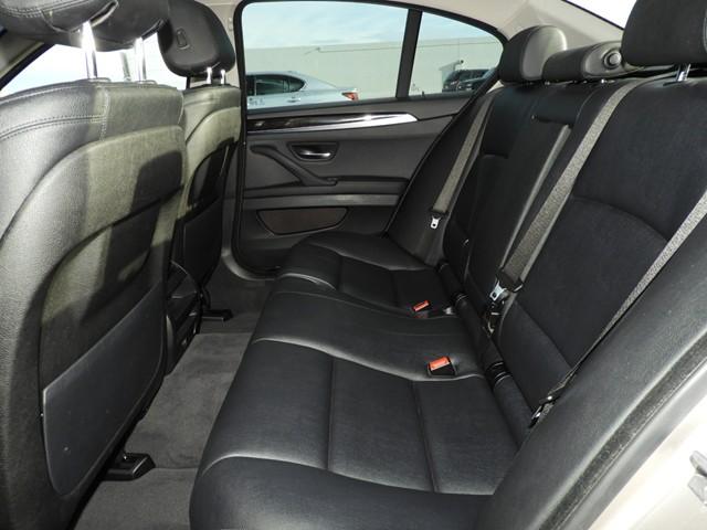 2015 BMW 5-Series 528i Nav – Stock #70024
