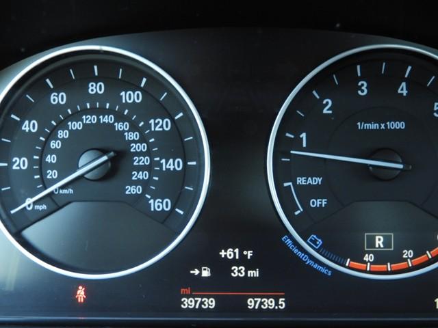 2015 BMW 3-Series Sdn 320i Nav – Stock #70035