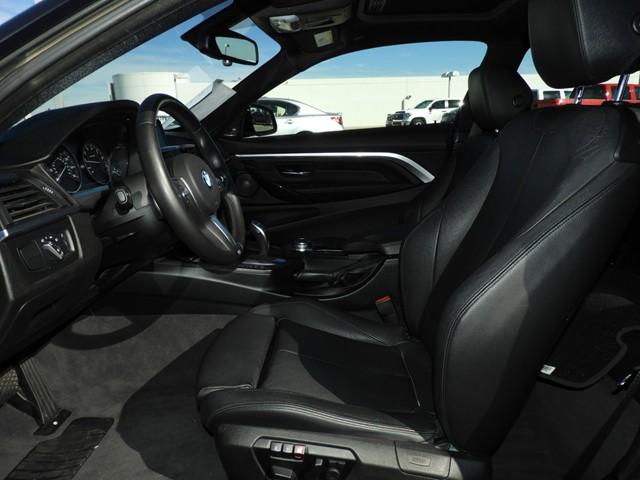2015 BMW 4-Series 435i Prem/Tech/M Sport Pkg Nav – Stock #70047