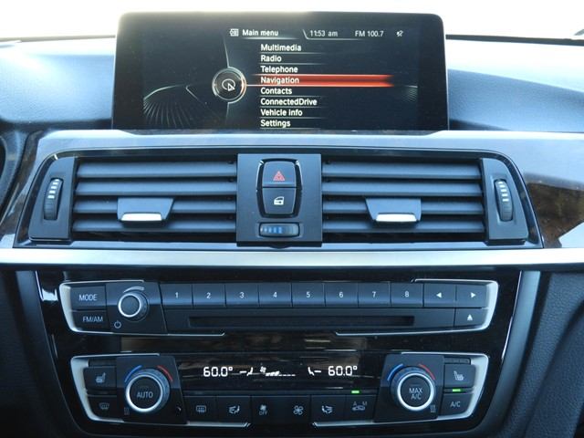 2016 BMW 4-Series 428i Gran Coupe Sport Pkg Nav – Stock #70048