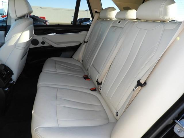 2015 BMW X5 xDrive35i Prem Pkg Nav – Stock #70049A