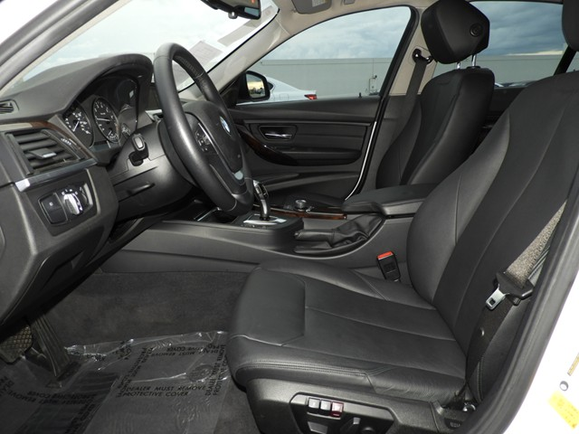 2015 BMW 3-Series Sdn 328i Prem Pkg – Stock #70059