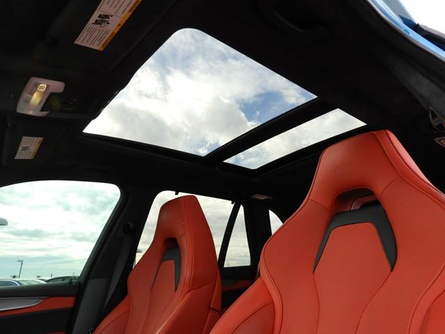 2016 BMW X5 M  – Stock #70063