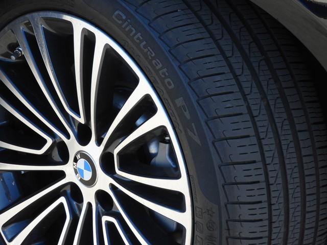 2018 BMW 5-Series 540i Prem Pkg Nav – Stock #70065