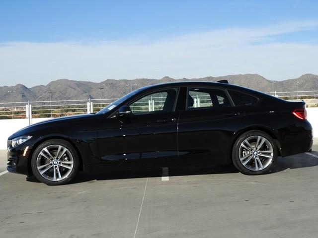2018 BMW 4-Series 430i Gran Coupe Prem Pkg Nav – Stock #70073