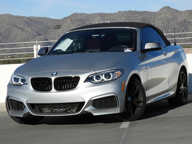 2016 BMW 2-Series M235i Tech Pkg Nav – Stock #70077