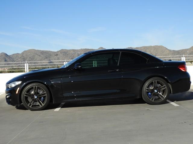 2016 BMW M4 Exec Pkg Nav – Stock #70079
