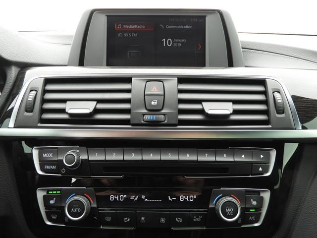 2018 BMW 3-Series Sdn 330i – Stock #70087
