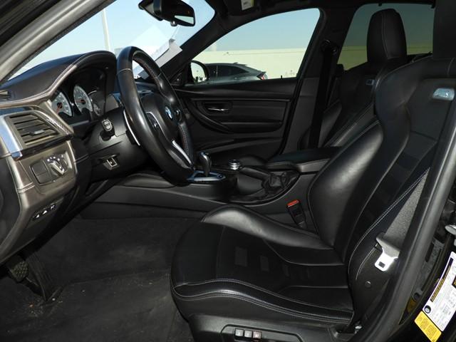 2016 BMW M3 Exec Pkg Nav – Stock #70089